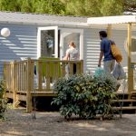 Accommodation Mobile Home Homes Campsites France