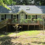Affordable Lake Gaston Home Real Estate Mobile Double Wide For
