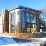 Affordable Prefab Homes Architecture Adaptahaus Home