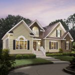 Affordable Quality Homes Asheville Certified Green