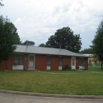 Affordable Rental Housing Choctaw Nation Authority