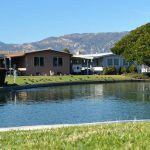 Affordable Slice Paradise Rancho Goleta Mobile Home Park Features