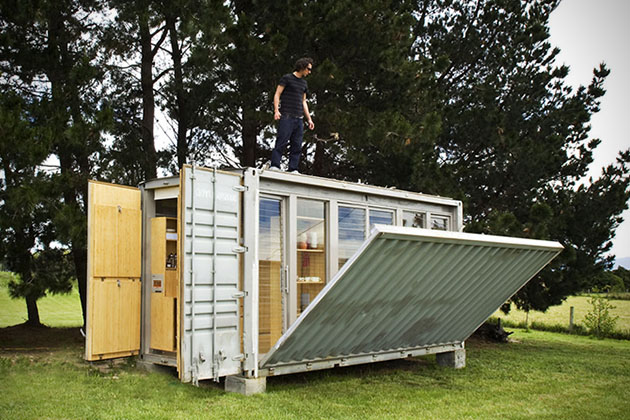 After Earning Spot Our List The Greatest Shipping Containers