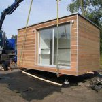 Amazing Portable Homes Tackle The Space Crisis Hometone