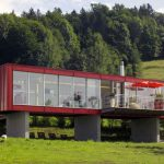 Amazing Shipping Container Homes