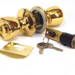 American Hardware Mfg Mobile Home Door Locks