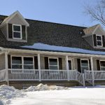 Amish Built Modular Homes Give Call Wisconsin Dwelling