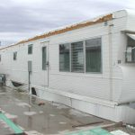 Anchoring Mobile Home Homes