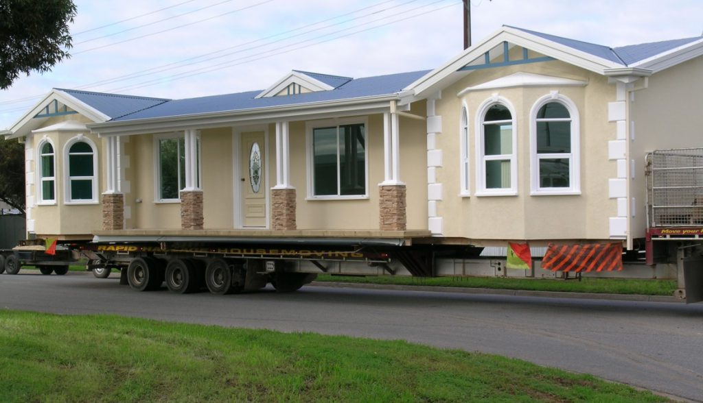 And Commitment Since Offering Modular Homes Manufactured