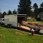 Andy Cargo Trailer Turned Tiny Home House Listings
