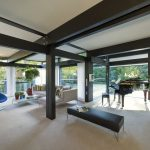 Antonio Banderas Purchased The Square Foot Post And Beam Home