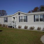 Artistic Mobile Home New Homes Manufactured Plan