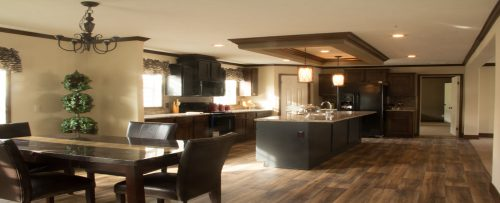 Aspen Manufactured Homes