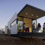 Attractive Modern Modular Home