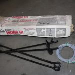 Auger Tie Downs Tool Image