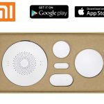 Authentic Xiaomi Smart Home Security System Contro End
