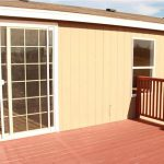 Back Porch This Manufactured Home Perfect For Acre Mini