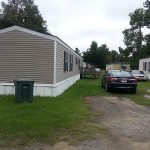 Backed Sewer Forcing Lake City Mobile Home Park Residents Out