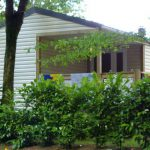Bamboo Modular Kit House Cottage Form And Forest