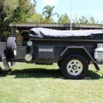 Bartel Camper Trailer For Sale Douglas Queensland Classified