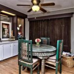 Beautiful Manufactured Home Tour Dining Room
