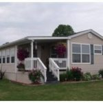 Beautiful Modular Home Year Round Adult Community Belleville