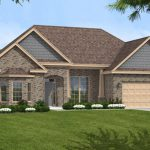 Bed Bath New Home Plan Mobile