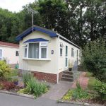 Bed Mobile Park Home For Sale Waterfall Mews Ham Manor
