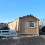 Bedroom Bath Mobile Manufactured Home Twin Falls For