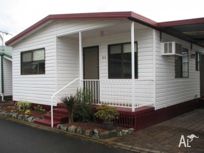 Bedroom Manufactured Home For Sale Campvale New South Wales