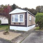 Bedroom Mobile Home For Sale Hamble Park Fleet End Road Warsash