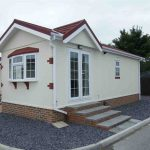 Bedroom Mobile Home For Sale Orchard Park Homes Reculver Road