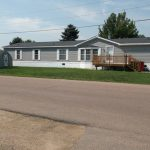 Bedroom Mobile Home For Sale Sioux Falls South