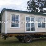 Bedroom Mobile Homes View Prefabricated Cheap Ready Made