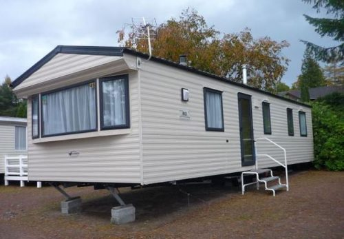 Between Modular Manufactured And Mobile Homes Land Rush Now
