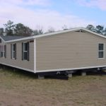 Big Double Wide Mobile Home
