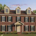 Billingsley Two Story Style Modular Homes