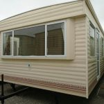 Bluebird Calypso Three Bedroom Static Carvan Mobile Home