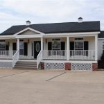 Bossier Mobile Homes Home Addition Manufactured Porch