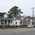 Britthaven Ahoskie Mother Assistance