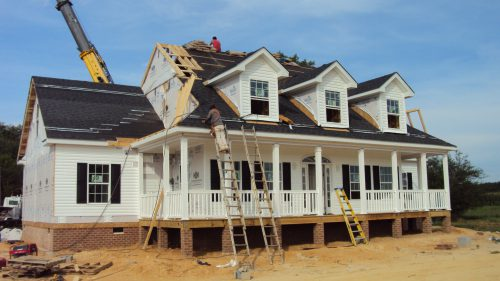 Build Modular Home The Group