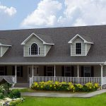 Builders Can Customize Any Designs Among Hundreds Floor Plans