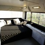 Bus Converted Into Home Sharon Israel Will Totally Change Your