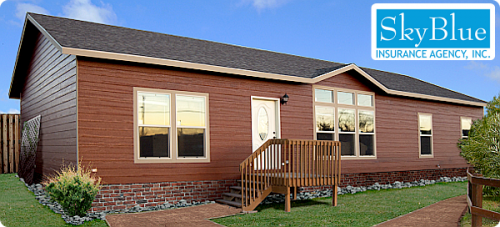 Buy Mobile Home Insurance Manufactured Houses