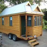 Buy Small Homes Wheels Learn Find The Right Trailer Home Plans