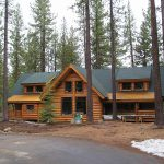 California Log Homes Affordable Home Dealers Insulated