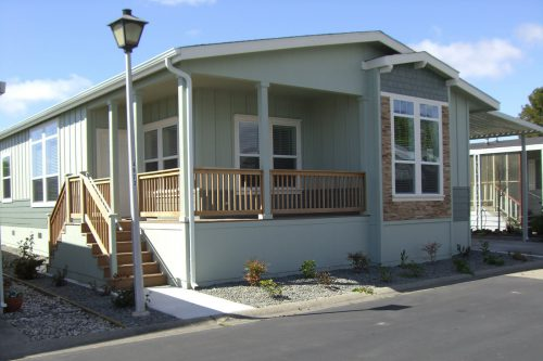 California Manufactured Homes Modular Mobile Home