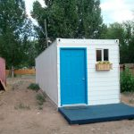Can Enjoy Video Walk Through One Their Tiny Container Homes