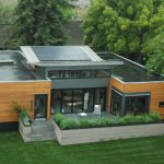 Can Prefab Housing Kits Get Your House Off The Grid
