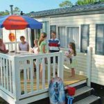 Canvas Holidays Select Mobile Homes Camping Accommodation Off